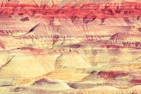 Painted Desert Abstract