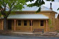 Beechworth Telegraph Station