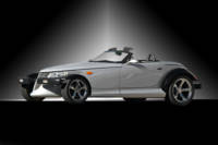 2000 Dodge Prowler