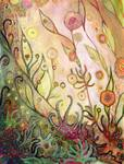 Sea Poppies by Jennifer Lommers