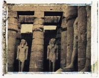 The Courtyard of Ramesses II