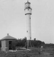 Devils Island Lighthouse