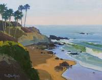 Laguna Morning Light