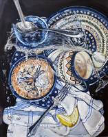 Sink Splatter: Polish Pottery LXII