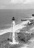 Gasparilla Island Rear Range Lighthouse
