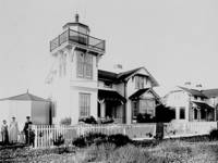 Ballast Point Lighthouse