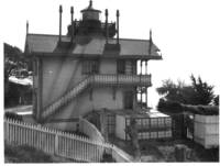Mare Island Lighthouse