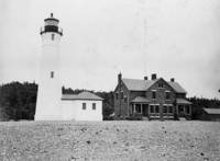 Crisp Point Lighthouse 2
