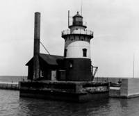 Harbor Beach Lighthouse