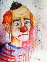 Le Clown de Joie-Ville