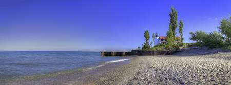 michigan.pointbetsie.panorama.daytime
