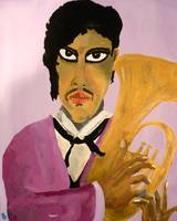 Prince With a Euphonium