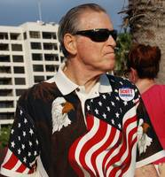 The Angry Tea Party Patriot