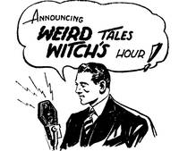 Weird Tales Witches Hour