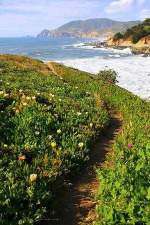 California Coast Trail