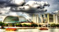 Cityscape Singapore 2013 - Esplanade Theater