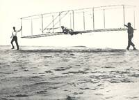 Wright Brothers' Glider Tests