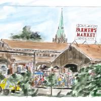 """""""Soulard Market"""" by TIMOTHYBOLT"""