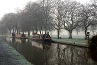 Visitor Moorings Beside Shobnal Fields (35272-RDA)