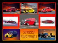 Street Machine Collection