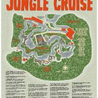 The Jungle Cruise Art Prints & Posters by Jonah Adkins
