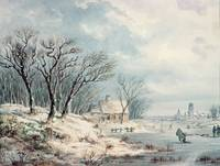 Landscape: Winter