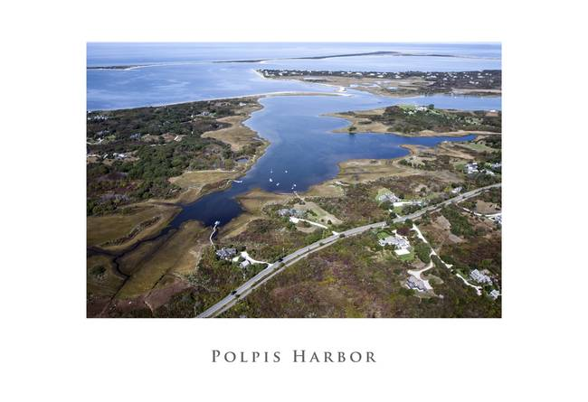 Polpis Harbor