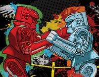 Clash of the Robot Titans