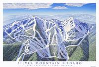 Silver Mountain, Idaho