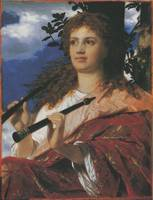 Anacreon's Muse (1873)