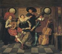 Musicale (1623)