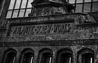 Atlantic Screw Works Hartford