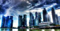 THE CITY - Fantastic City Singapore Series