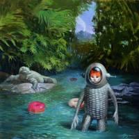 """""""catfish2lg2"""" by Tinman"""