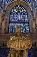 St Giles Cathedral, Edinburgh: Angel