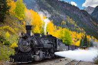 Durango-Silverton Narrow Gauge Railroad