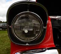 1957 chevy headlight SAM 784