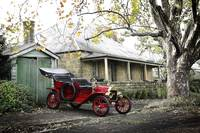 Red Vintage, Mittagong