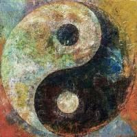 """Yin and Yang"" by creese"