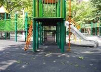 Brooklyn playground