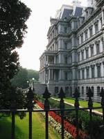 Dwight D. Eisenhower Executive Office Building