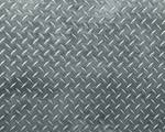 Scuffed Diamond Plate Pattern Macro by Kristen Fox