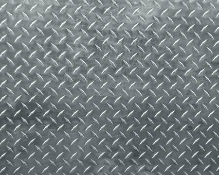 Scuffed Diamond Plate Pattern Macro