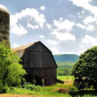 Pennsylvania Farms by Donnie Shackleford