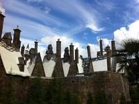 Blue Sky Chimneys