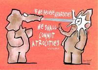 If We Believe Absurdities