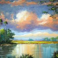 """""""Great Florida"""" by mazz"""