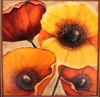 Poppies Series -1