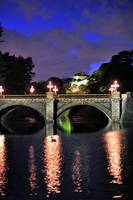 Imperial Palace New Year Lights