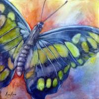 """""""Wing II"""" by MarniMaree"""